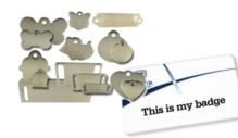 Promo Products ID Tags