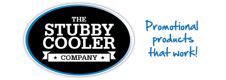 The Stubby Cooler Company Retina Logo